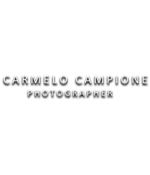 CARMELO CAMPIONE FOTOGRAFO E VINCENZO CATANZARO VIDEOGRAFO