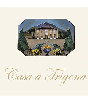 Casa a Trigona